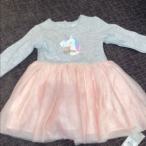 NWT 9-12 month dress